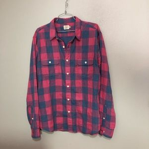 Faherty Brand Button Down